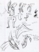 MLH: Discord -concept design- by Skull-gum