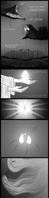 LABYSS [Confusion/p15, Undertale comic] by Reunaa