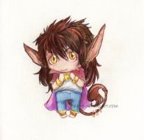 Chibi Kheman by Tirass