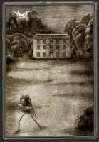 The Mezzotint by Loneanimator