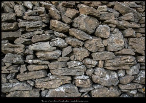 Rocks--minimalism by Cendrayliss--Stock