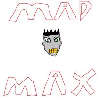 MAD MAX main title by dewayne19