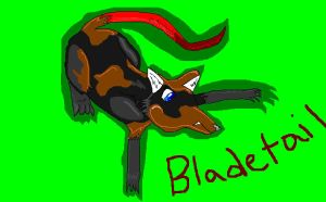 Bladetail *now on sale* by bluenose15