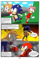 Kyo Vs Sonic exe page 13 by DiscoSaeba