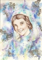 Princess Leia by Samy-Consu