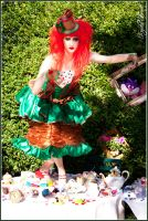 mad hatter barok 4 by BlackNorns