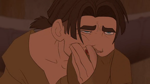 Jim Hawkins by yasora