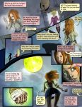 Mary Jane Meets The Moon 01 by FullMoonMaster