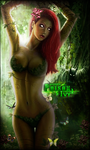 Poison Ivy by LonnieCorley