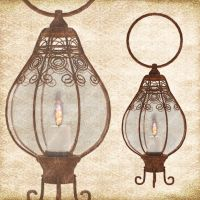 Lamp 4 by Just-A-Little-Knotty