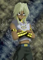 Marik Ishtar by KingLegato