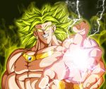 The Legendary Broly by Trademarck-TheTruth