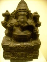 Ganesh - by faux-toO-G-raphy by Ethnics