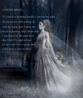 CORPSE BRIDE by XNBcreative