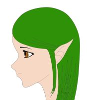 Elf - Ver.2 by adipotter