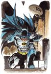 Batman 80's by ardian-syaf