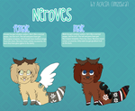 NEROVES 2013 ! (specie) by imzebra