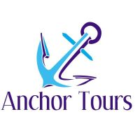 Anchor Tours Logo by sparkling-eye