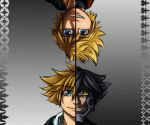 KH Duality - BBS SPOILERS by Hanyou-no-miko