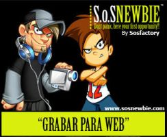 Videotutorial Guardar para Web by SOSFactory