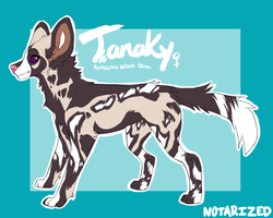 Tanaky by Notarized