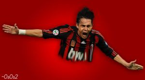 Filippo Inzaghi by 0s0s2