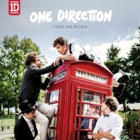 Take Me Home-One Direction CD by EBELULAEDITIONS