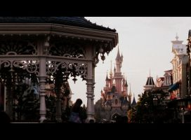 Disney by Chihito