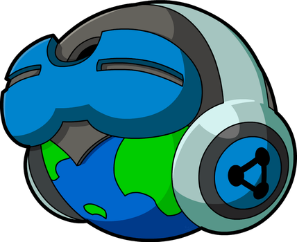 Mighty No. 9 World by codster76