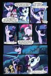 Prologue: My World - Page 04 by theinexplicablebrony