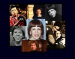 Linda Hunt by MandyB82