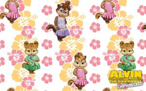 chipettes chip wrecked by johnnychipmunks