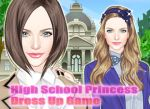 High School Princess by sweetygame