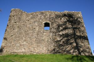 Lydford Gaol II by witchfinder-stock