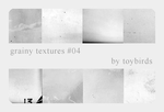 Grainy Textures 04 by toybirds