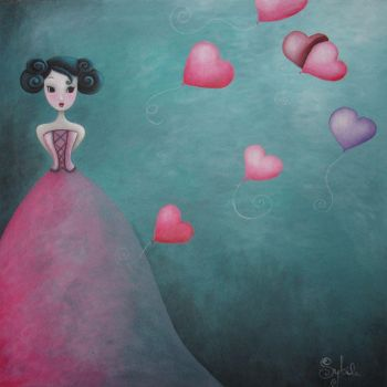 The Day of Love by pomZami