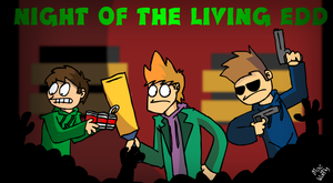 Night of The Living EDD by MacWaffly