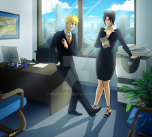 Office by mario-reg
