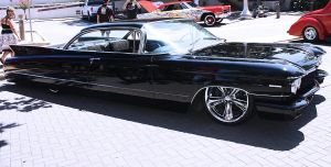 Slick Cadillac by StallionDesigns