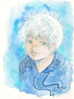 My Jack Frost : 3 by Ernestgirl
