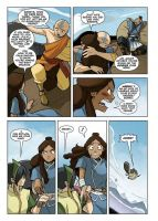 Avatar the promise part 1 page 66 by rocky-road123
