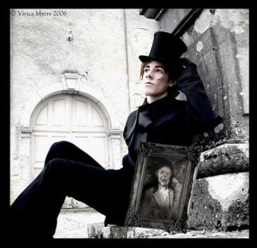 .:The Picture Of Dorian Gray:. by Morgana-Angelik