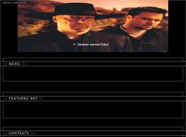 Montgomery Gentry Journal by StaciTaylor