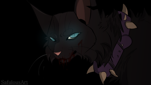 Scourge by SafulousArt
