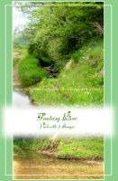Fantasy River - Pack 1 by Ivette-Stock