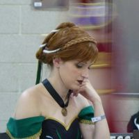 MCM Expo London October 2014 5 by thebluemaiden
