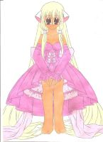 Chi by animequeen20012003