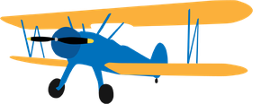 PT-17 Simple Vector by Spec18t