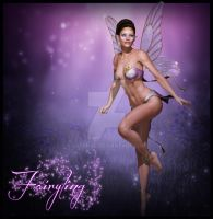 Fairyling by Laschae