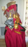Miroir des Alices outfit 2 by Lady--knight